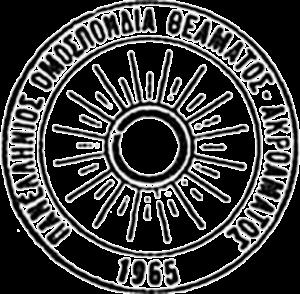 ΠΟΘΑ Logo